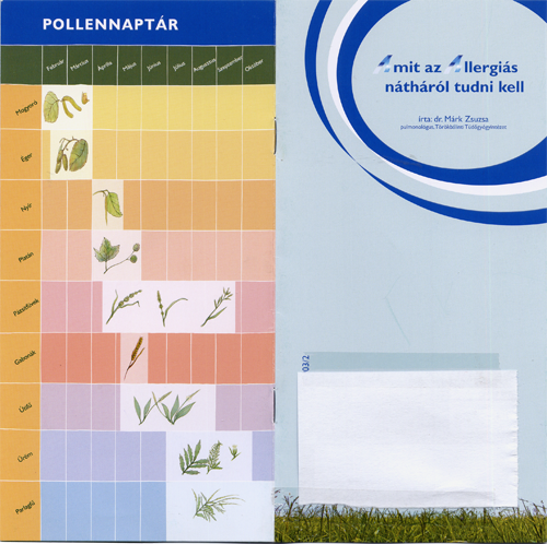 pollennaptar